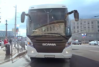 passazhirskiye avtobusy ikh vidy
